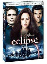 DvD THE TWILIGHT ECLIPSE *** Special Edition 2 Dvd ***  ......NUOVO