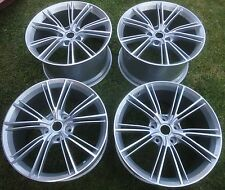 "BB Set of 4 New 20"" GENUINE Aston Martin Vanquish forged alloy wheels"