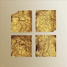 Quarters by Seams (Electronic) (Vinyl, Sep-2013, Universal Distribution)