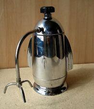 CAFFETTIERA MACCHINA CAFFE' ESPRESSO M.R.T. TORINO DESIGN SPAZIALE COFFEE MACHIN