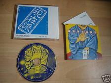 SANSHI KATSURA / BUNCHIN KATSURA Raguko (1981) JAPAN CD