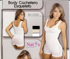 TANK TOP BODY  SUIT SHAPER / REDUCER & BUTT LIFTER FAJA