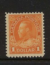 Canada  122  high value stamp  nice color  NH   Mint   catalog  $250.00  b1108-1