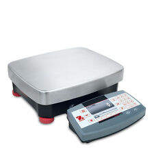 OHAUS RANGER R71MD15 15kg 0.2g MULTIPURPOSE COMPACT BENCH SCALE 2YWARRANTY NTEP