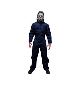 Trick or Treat Halloween 1978 figurine Michael Myers 1/6