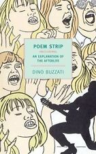 Poem Strip including an Explanation of the Afterlife (New York Review Books Cla