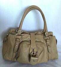 Large MIU MIU Leather Tote/Shoulder Bag / Handbag, Made In Italy