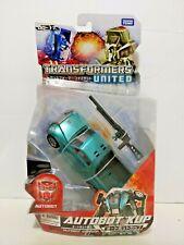 Transformers United UN-17 Autobot Kup