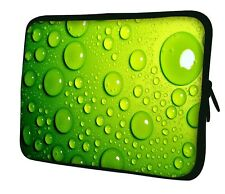 "LUXBURG 15"" Inch Design Laptop Notebook Sleeve Soft Case Bag Cover #BI"