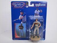 1998 Starting Lineup Cal Ripken Jr. Baltimore Orioles Kenner Vintage NEW