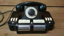The Soviet director's phone KC-6, bakelite.