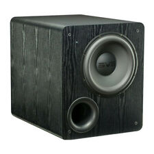 """SVS PB2000 Subwoofer Active Powered Home Theatre Sub 12"""" Front Port Low 500w"""