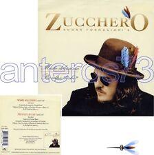 """ZUCCHERO """"MADRE DOLCISSIMA / PER COLPA DI CHI"""" CDsingle"""