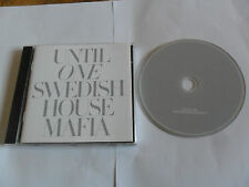 SWEDISH HOUSE MAFIA  - Until One (CD 2010) ELECTRONIC