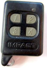 Case Shell Aftermarket keyless entry J5523518T1 alarm phob clicker control fob