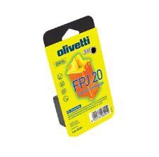 Olivetti FPJ20 schwarz B0384 OFX 500 520 540 550 560 570 1100 1200 2100 3100 OVP