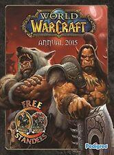 World Of War craft Annual 2015 (Annuals 2015),Pedigree Books Ltd