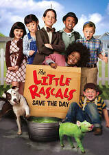 The Little Rascals Save the Day (DVD, 2014) New Sealed