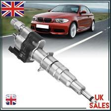 13537585261-09 Fuel Injector Alloy Steel Petrol For BMW E87 E87 E90 1 3 5 Series