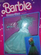 Barbie collector vintage 80 il Superstar DREAM GLOW FASHIONS Boîte d'origine jamais ouverte neuf dans sa boîte #2190