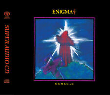 Universal | Enigma - MCMXC A. D. SACD