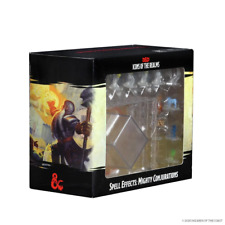 D&D Miniatures Icons of the Realms Spell Effects: Mighty Conjurations New Sealed