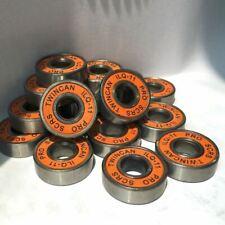 16pcs/lot Ilq-11 Miniature Ball Radial Ball Bearings For Skate S