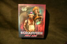 scale 75 1:12 Scale Phigger Scrappers New Age Kit # Ssn-001