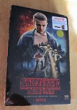 A Netflix Original Series-Stranger Things Season 1 Exclusive Edition Blu-ray/DVD