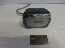 1987 Yamaha Warrior 350 Yfm350x Genuine Lens Front Head Light Lamp Headlight OEM