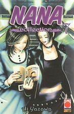 Nana Collection 7 -  AI YAZAWA - PLANET MANGA - Panini Comics - NUOVO - D9