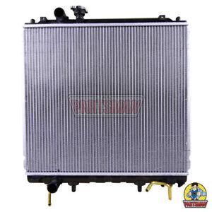 Radiator Hyundai Terracan HP 3.5L V6 Petrol 7/01-10/06 Manual & Auto Trans