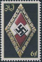 Stamp Replica Label Germany 0199 WWII HJ NSKOV Revenue MNH