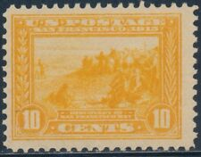 #400 VF OG NH CV $270 BT2493