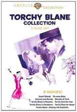 TORCHY BLANE COLLECTION (5P...-Torchy Blaine Coll (1936-39)  DVD NEW