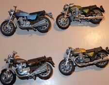 LOT MINIATURE MOTO COLLECTION  DECO SOLIDO