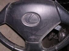98 99 00 lexus GS300 airbag OEM left GS400 GS430