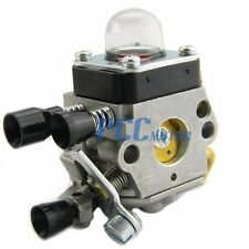 C1Q-S157 S69A S63A STIHL FS80 FS85 FS85R KM85 Carburetor P TCA25