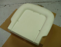 HOLDEN HQ SEAT  FOAM CUSHION BASE MONARO NEW