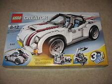 LEGO 4993 Cool Convertible Creator Car Truck Loader BRAND NEW SEALED NIB