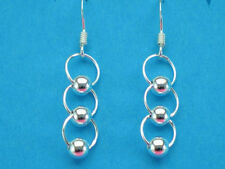 Handmade Drop/Dangle Fine Earrings