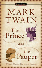 The Prince and the Pauper by Mark Twain.