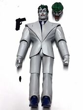 DC Multiverse JOKER DARK KNIGHT RETURNS Loose No King Shark CnC *IN HAND! Batman