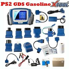 XTOOL PS2 GDS Reader Gasoline Car OBD2 Diagnostic Scanner Tool