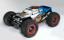Thunder Tiger MT4 G3 4WD BL MT 6s 2.4GHz blau RTR 1:8 -waterproof-