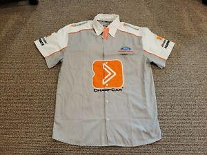 Champ Car / Indycar Crew shirt Brand new never worn