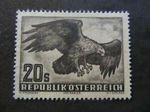 AUSTRIA - LIQUIDATION STOCK - EXCELENT OLD STAMP - 3375/46