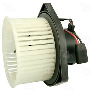 HVAC Blower Motor Rear 4 Seasons 35085