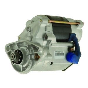 Starter - Reman 16236 Worldwide Automotive