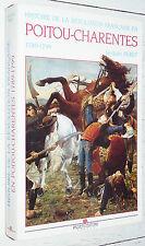 HISTOIRE DE LA REVOLUTION FRANCAISE EN POITOU-CHARENTES 1789-1799  JACQUES PERET